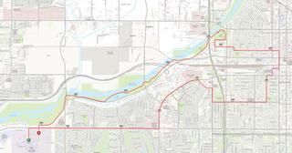 Plan ahead for road closures during Marathon