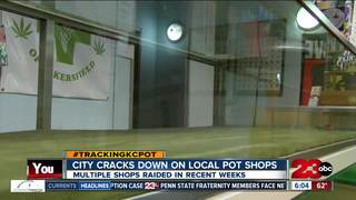 City dispensaries concerned over future