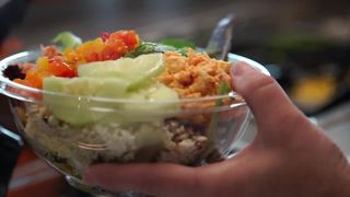 At The Table: New Poke Restaurant in Bakersfield
