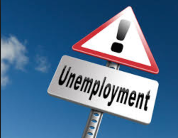 State, local unemployment rates hit almost two-decade lows