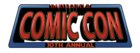 10th annual Bakersfield Comic-Con