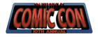 10th annual Bakersfield Comic-Con