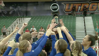 CSUB volleyball wins WAC Tourney; earns NCAA bid