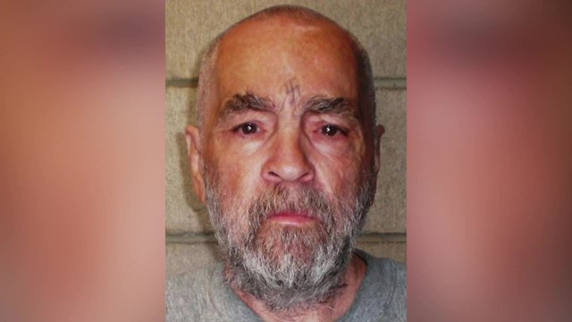 Charles Manson Dies In Bakersfield Hospital at 83 years old