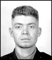 Fallen WWII Marine returned to Bakersfield