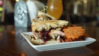 At The Table: Gives Thanks with Temblor Brewery