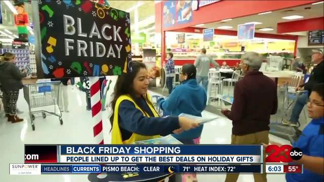Walmart Black Friday 2017 Sales Full Ads