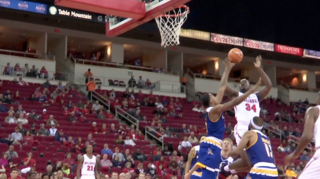 CSUB drops 4th straight 70-55 vs. Fresno St.