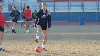 Female Athlete of the Week: Bry Bartlett