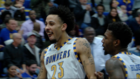 CSUB hangs on for gritty 66-55 win v. Idaho