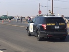 No gun found or credible threat at Arvin HS