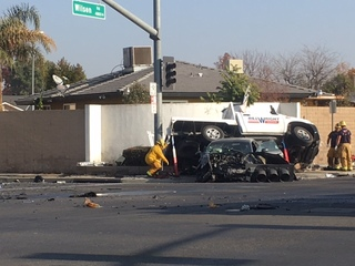 Bill Wright Toyota employee dies in crash