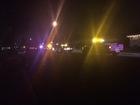 BPD investigating vehicle vs. pedestrian crash