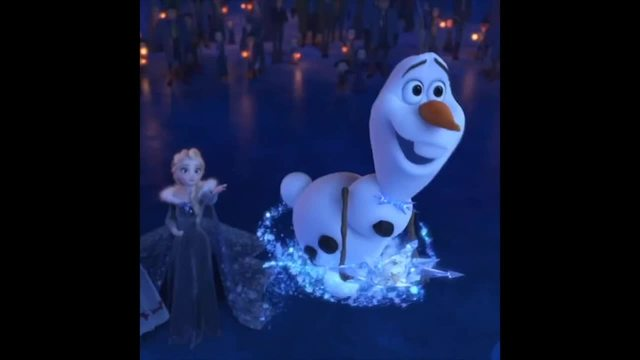 -Olaf-s Frozen Adventure- to debut on 23ABC News Thursday- December 14