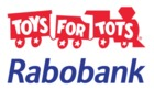 Last day to donate to Rabobank Toys for Tots