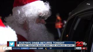 Dustin's Diner returns to Haggin Oaks