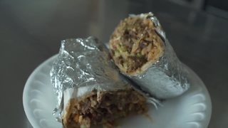 At The Table: Bakersfield Burrito Battle Part 1