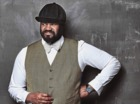 Gregory Porter concert in Bakersfield sold out