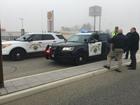 Body found in car on Hwy. 65