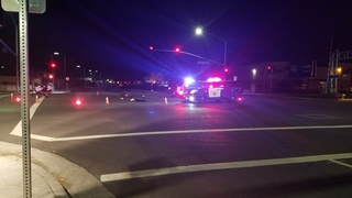 Bicyclist killed after being hit by truck
