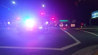 Police searching for hit-and-run suspect vehicle