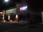 Shooting at Red Zone Sports Bar & Grill