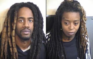 Burglary suspects lead 70-mile long pursuit