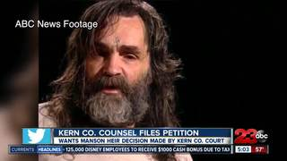 Petition filed to bring Manson decision to KC