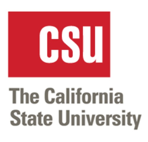Image result for cal state university icon logo