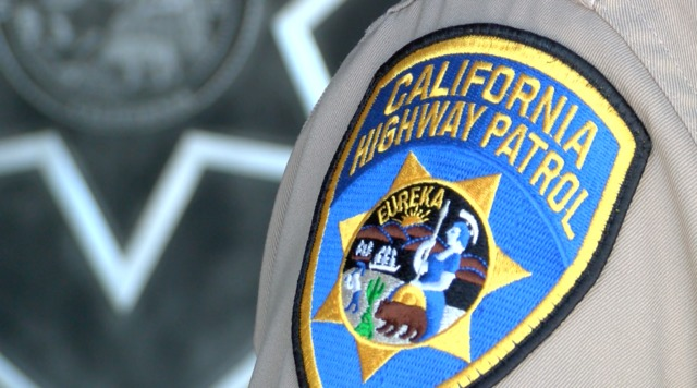 CHP Officer, 3 Others Injured in High Speed Crash on I-80