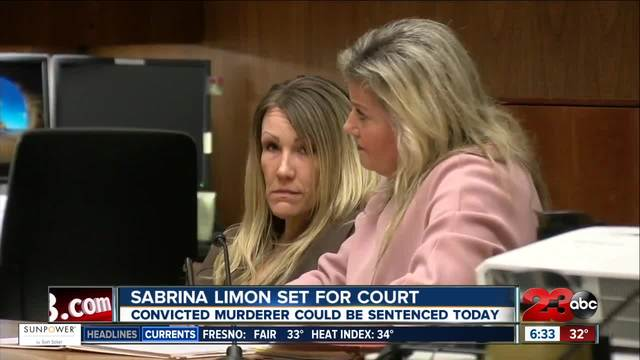 Sabrina Limon back in court