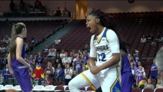 CSUB women make history; heading to WAC final