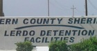 Inmate dies after arriving at Lerdo Facility