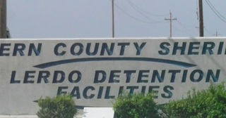 Deputy injured in altercation with Lerdo inmate