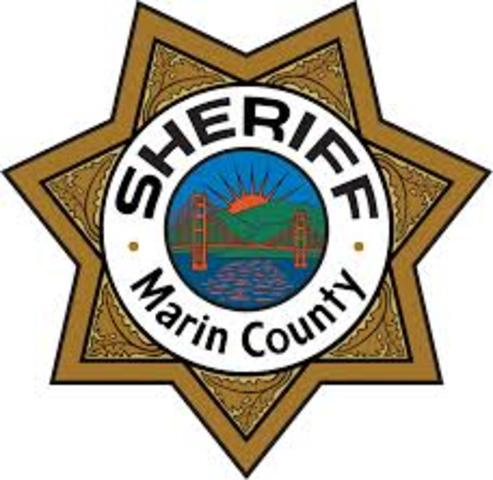 Marin County sheriff's deputy killed in accident on Hwy 1