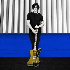 Jack White to perform at Rabobank Theater