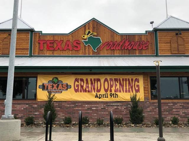 Texas Roadhouse At Valley Plaza Mall Set For Grand Opening Today    Turnto23.com Bakersfield, CA