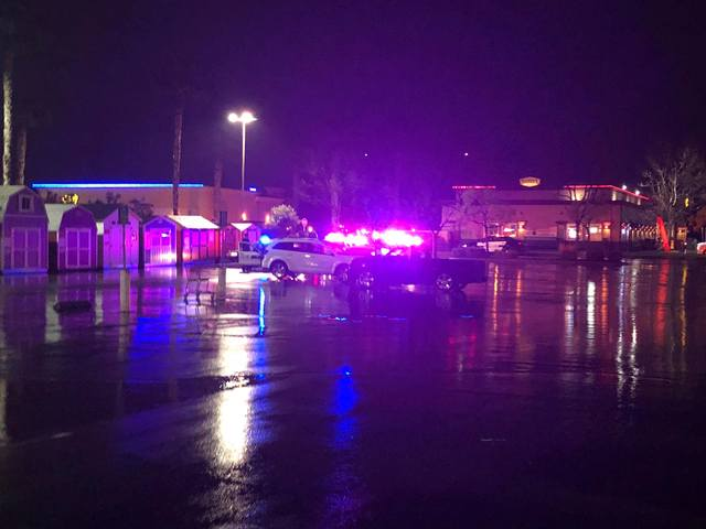 BPD: Officer believed suspect was armed in OIS