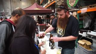 At The Table: Country and Craft Beer Festival