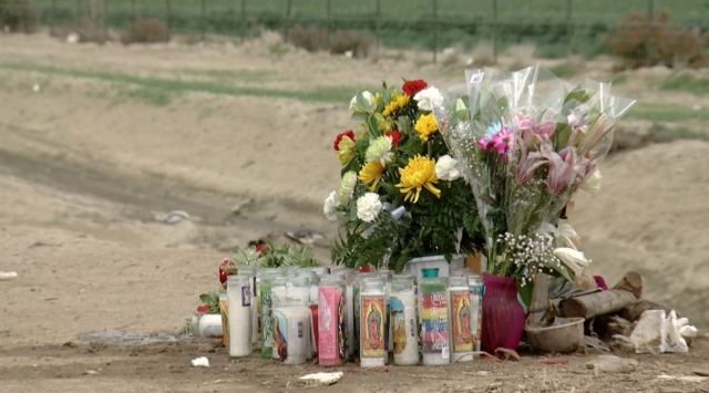 Delano police recommending charges against ICE agents in fatal crash