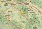 Riverside County hit with 3.4 quake