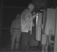 KCSO looking for suspected copper wire thieves
