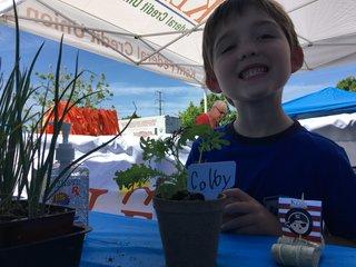 Earth Day Extravaganza at Kern Federal
