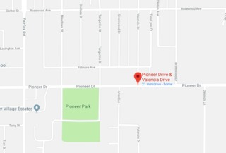 17-year-old shot and killed near Pioneer Park
