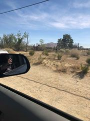 KCSO holds dig for human remains in Rosamond