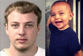 Man wanted in possible homicide of toddler
