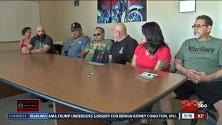 A Veteran's Voice: Three generations of veterans
