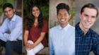 Local students earn National Merit Scholarships
