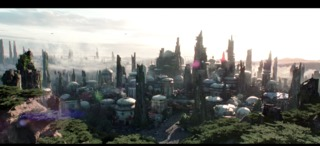Star Wars: Galaxy's Edge To Open At Disneyland
