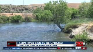 15 people died in Kern River last year